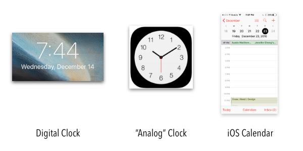 clock-faces